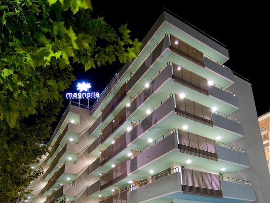 Magnolia Hotel Salou - Adults Only - Salou - Building