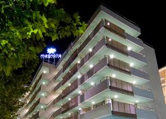 Magnolia Hotel Salou - Adults Only - Салоу - Здание