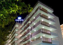 Magnolia Hotel Salou - Adults Only - Salou - Gebäude