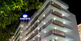 Magnolia Hotel Salou - Adults Only - Salou - Edificio
