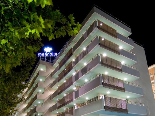 Magnolia Hotel Salou - Adults Only - Salou - Building