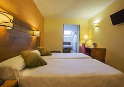 Hotel Magic Pas - El Pas de la Casa - Κρεβατοκάμαρα