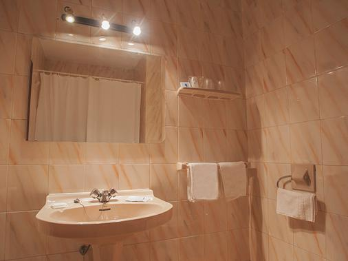 Hotel Marco Polo - la Massana - Bathroom