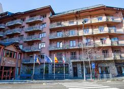 Hotel Marco Polo - La Massana - Building