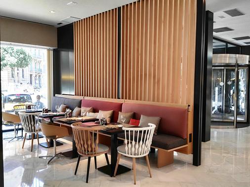 奈格萊斯克公主酒店 - 巴塞隆拿 - 巴塞隆納 - 酒吧