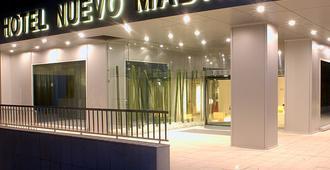 Hotel Nuevo Madrid - Ma-đrít - Toà nhà