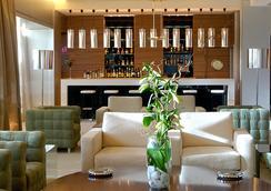 Hotel Nuevo Madrid - Madri - Bar