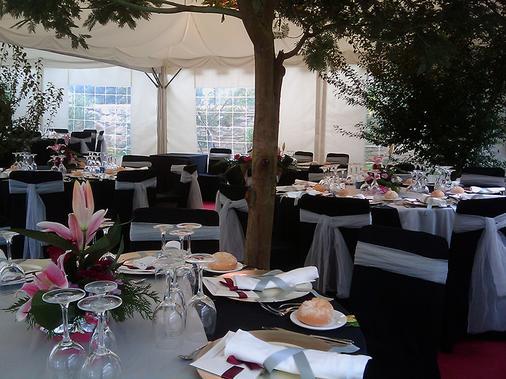 塞爾科蒂爾海宮豪華套房酒店 - 聖塔坦德 - 桑坦德 - 宴會廳