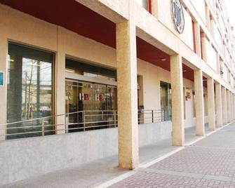 Hotel Sercotel Pere III El Gran - Vilafranca del Penedès - Building