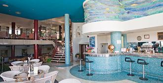Hotel Perla Marina - Nerja - Restaurant
