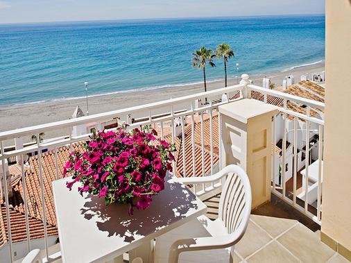 Hotel Sercotel Perla Marina - Nerja - Balcony
