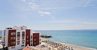Hotel Sercotel Perla Marina - Nerja - Rakennus