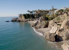 Hotel Sercotel Perla Marina - Nerja - Vista del exterior