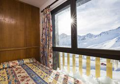 Hotel Pic Maià - El Pas de la Casa - Bedroom