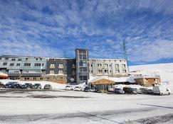 Picmaia Mountain Hotel - El Pas de la Casa - Gebäude