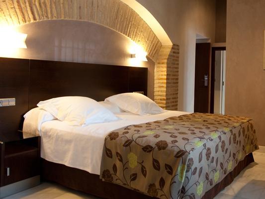 Hotel Sercotel Pintor El Greco - Толедо - Спальня