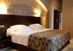 Hotel Sercotel Pintor El Greco - Toledo - Phòng ngủ