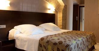 Hotel Sercotel Pintor El Greco - Toledo - Camera da letto