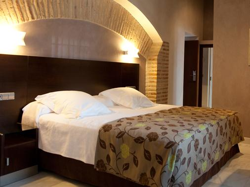Hotel Sercotel Pintor El Greco - Τολέδο - Κρεβατοκάμαρα