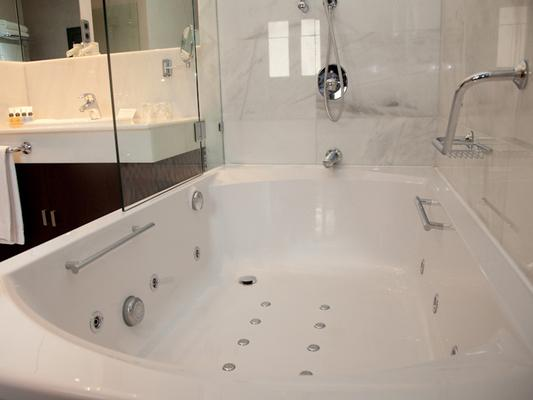 Hotel Sercotel Pintor El Greco - Toledo - Phòng tắm