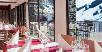 Hotel Piolets Soldeu Centre - Soldeu - Restaurant