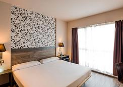 Tulip Inn Zaragoza Plaza Feria - Zaragoza - Phòng ngủ