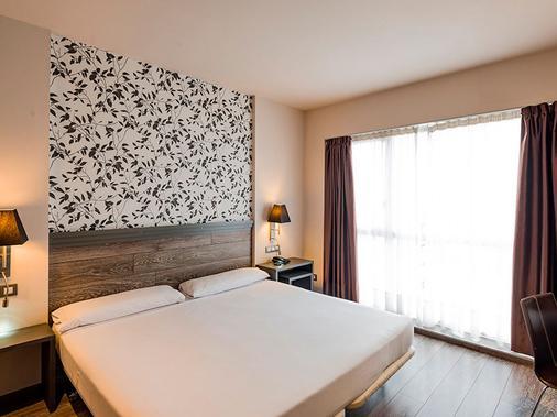 Tulip Inn Zaragoza Plaza Feria - Zaragoza - Bedroom
