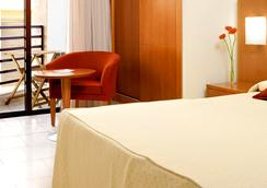 Sercotel Príncipe Paz Hotel - Santa Cruz de Tenerife - Makuuhuone