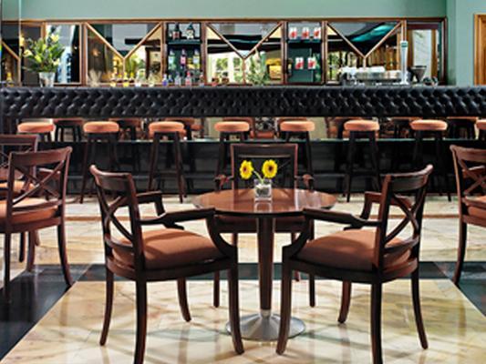 和平王子酒店 - 聖塔克魯茲提內 - 聖克魯斯-德特內里費 - 餐廳