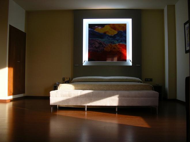 Ribera de Triana Hotel - Sevilla - Makuuhuone