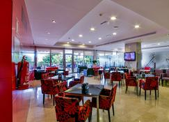 Sercotel Riscal - Puerto Lumbreras - Restaurant