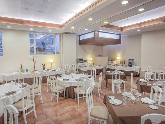 Hotel Rosaleda de Don Pedro - Úbeda - Εστιατόριο
