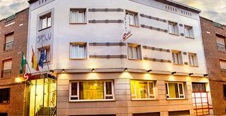 Hotel Sercotel Selu - Cordova - Edificio