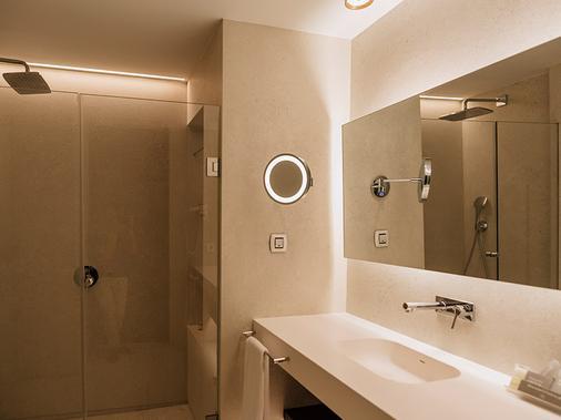 Hotel Sercotel Spa Porta Maris - Alicante - Bathroom