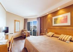 Hotel Sercotel Spa Porta Maris - Alicante - Sovrum