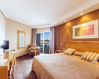 Hotel Sercotel Spa Porta Maris - Alicante - Bedroom