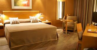 Hotel Spa Porta Maris By Melia - Alicante - Bedroom