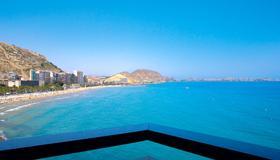 Hotel Spa Porta Maris by Melia - Alicante - Vista esterna