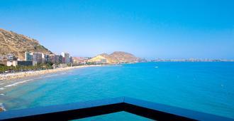 Hotel Spa Porta Maris by Melia - Alicante - Outdoor view
