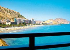 Hotel Spa Porta Maris by Melia - Αλικάντε - Θέα στην ύπαιθρο