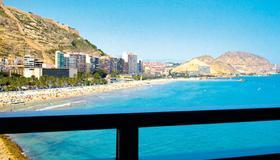 Hotel Spa Porta Maris by Melia - Alicante - Udsigt