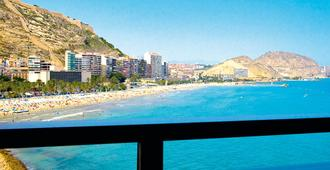 Hotel Spa Porta Maris by Melia - Alicante - Outdoor view