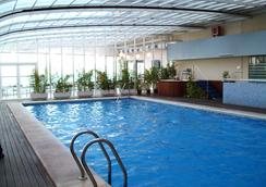 Hotel Sercotel Spa Porta Maris - Alicante - Spa