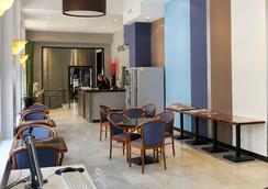 Hotel Subur - Sitges - Σαλόνι ξενοδοχείου