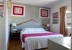 Hotel Subur - Sitges - Κρεβατοκάμαρα