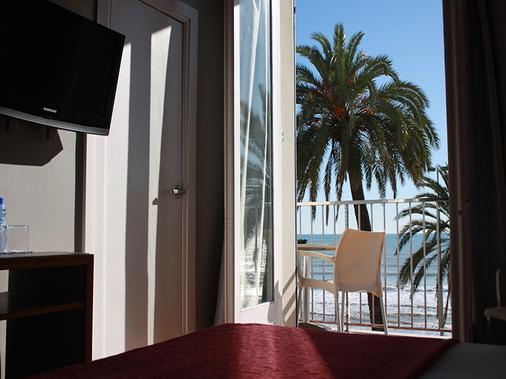 Hotel Subur - Sitges - Μπαλκόνι