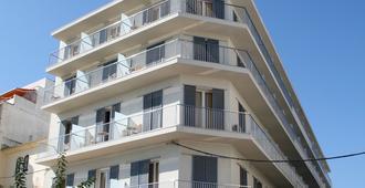Hotel Subur - Sitges - Building