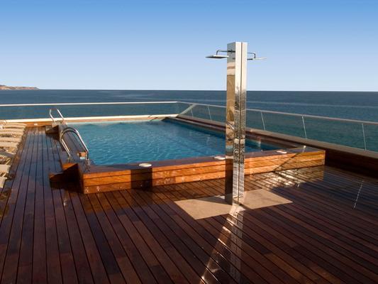 Hotel Suites Del Mar - Alicante - Pool