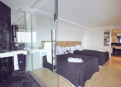 Sercotel Suites del Mar - Alicante - Soverom