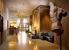 Apartamentos Mendebaldea Suites - Pamplona - Lobby